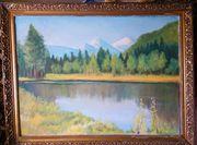 Продам не дорого картины неизвестных художников
